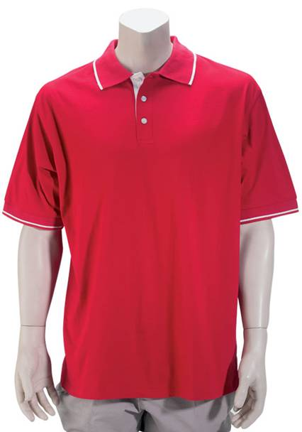 Mens Classic Red